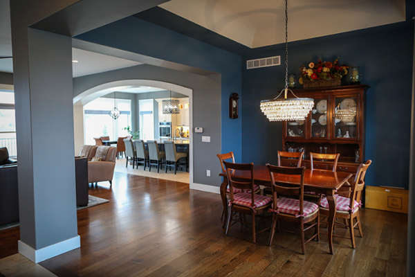 Dining_Room_Painting_Iowa_City_Painters