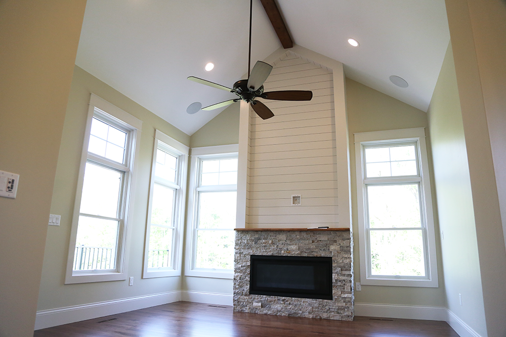 New Construction Primetime Painting Interior And Exterior Painting Of Iowa City North Liberty And Coralville